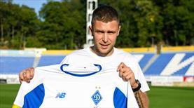 Kravets, Dinamo Kiev'de