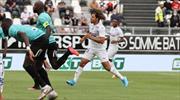 Amiens tek golle kazandı (ÖZET)