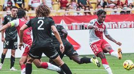Monaco beraberlikle başladı