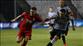 Beşiktaş, Devler Ligi'ne veda etti: 3-1