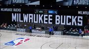 NBA'de ırkçılığa karşı tarihi boykot