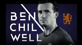Chelsea, Chilwell'i duyurdu