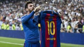 Lionel Messi'yi ne kadar tanıyorsun?