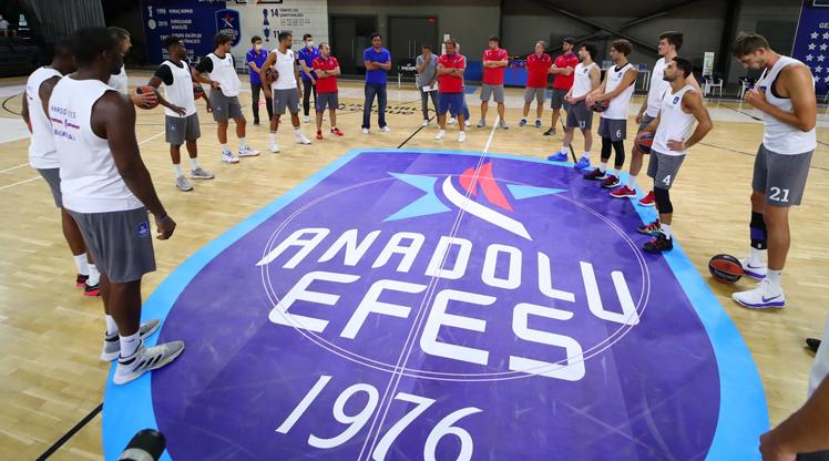Anadolu Efes, Euroleague'nin hazırlık turnuvasına katılamayacak