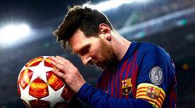 Messi'nin unutulmaz Şampiyonlar Ligi golleri burada