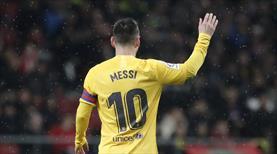"""""""Messi'yi alabilecek iki kulüp PSG ve City"""""""