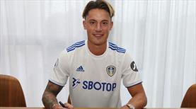 Leeds United Robin Koch'u transfer etti