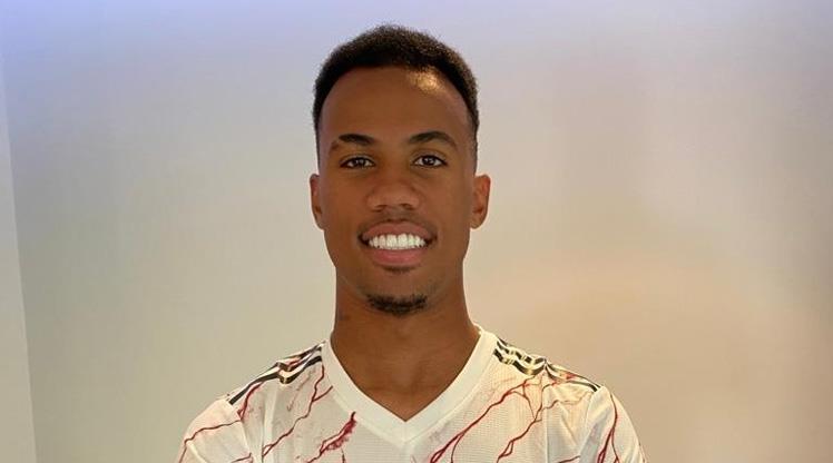 Arsenal, Gabriel'i transfer etti
