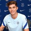 Chelsea, Kai Havertz'i transfer etti