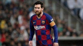 Messi'nin sözleşme krizinde iki farklı iddia