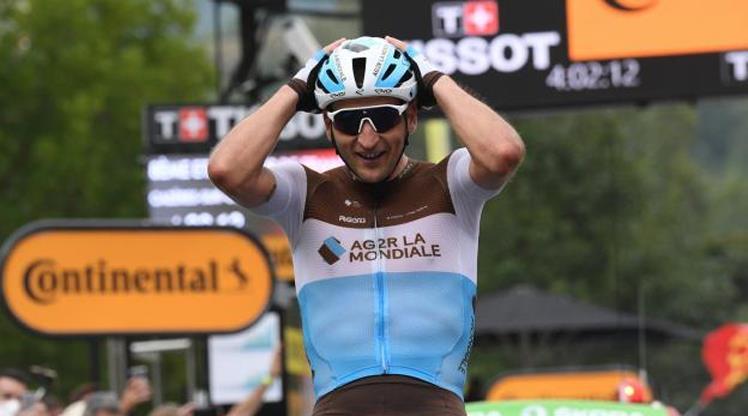 8. etabın kazananı Nans Peters