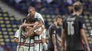 Portekiz, Hırvatistan'ı dörtledi