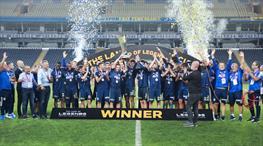 The Land Of Legends Cup'ta şampiyon Fenerbahçe