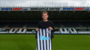 Fraser'dan Newcastle'a 5 yıllık imza