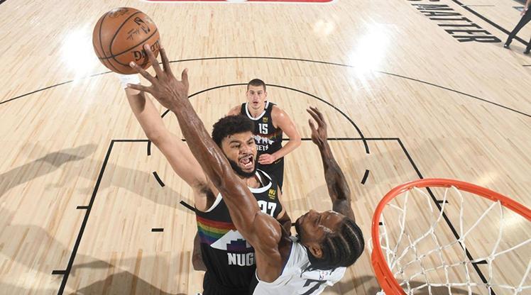 Celtics ve Clippers serilerinde öne geçti