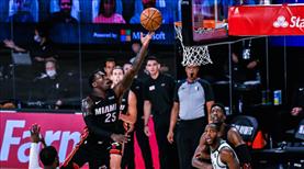 Heat, 6 yıl sonra konferans finalinde