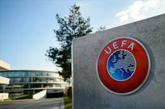 UEFA'da kura çekimleri merkeze alındı