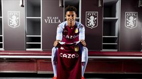 Villa'dan transferde kulüp rekoru