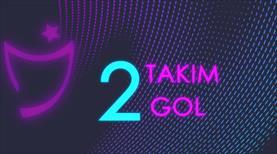 2 takım, 2 gol: Göztepe - Denizlispor