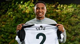 Fulham, Tete'yi transfer etti