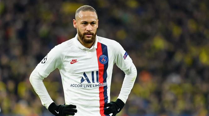 Paris Saint-Germain eksiklerle lige başlıyor