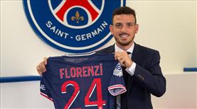 PSG, Florenzi'yi kiraladı