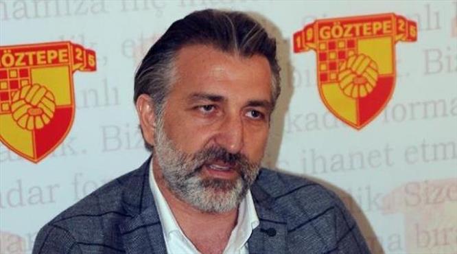 """""""Sinan Bolat ve Fabri ile anlaşamadık"""""""