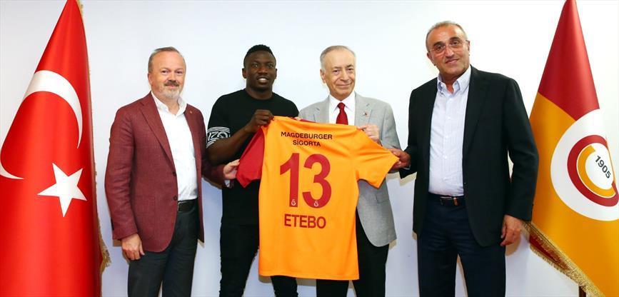 Yenilenen Galatasaray sezona giriyor