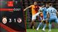 ÖZET | Galatasaray 3-1 Gaziantep FK