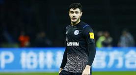 Schalke'den resmi Ozan Kabak açıklaması