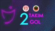 Bir Antalyaspor'dan, bir de Gençlerbirliği'nden