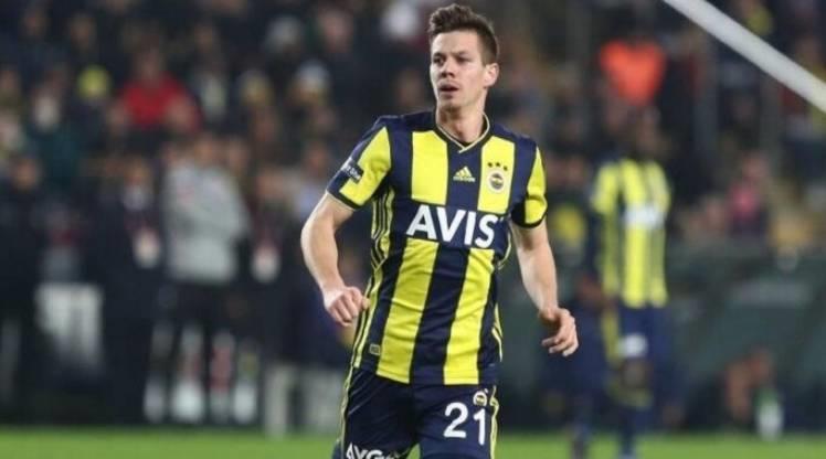 Fenerbahçe, Miha Zajc'ı Genoa'ya kiralandı