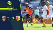 ÖZET   Lorient 2-3 Lens