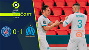ÖZET | PSG 0-1 Marsilya