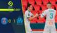 ÖZET   PSG 0-1 Marsilya