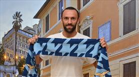 Vedat Muriqi, resmen Lazio'da