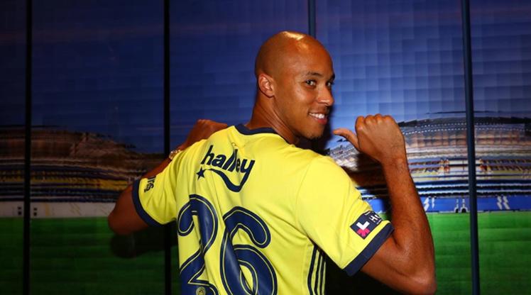 Fenerbahçe, Tisserand'ı kadrosuna kattı