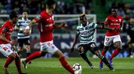 Galatasaray'da gündem Idrissa Doumbia