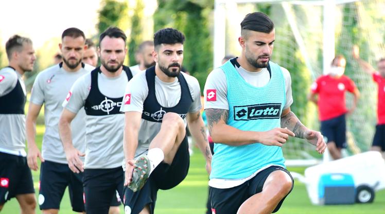 Konyaspor Taktik U00e7al U0131 U015ft U0131 Tr Beinsports Com