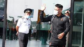 Galatasaray, Bakü'de