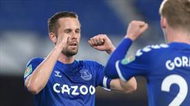 ÖZET | Everton 3-0 Salford City