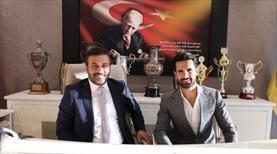 Alper Potuk, MKE Ankaragücü'nde