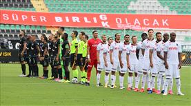 Denizlispor - Trabzonspor maçından notlar