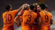 Galatasaray son şampiyona konuk oluyor