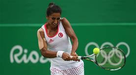 Fransa Açık'ta 3 Türk tenisçi