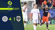ÖZET | Montpellier 4-1 Angers