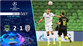 ÖZET | Krasnodar 2 - 1 PAOK