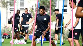 Konyaspor'da Beşiktaş mesaisi