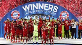 ÖZET | Süper Kupa Bayern Münih'in