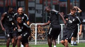 Beşiktaş'ın Konyaspor kadrosu netleşti